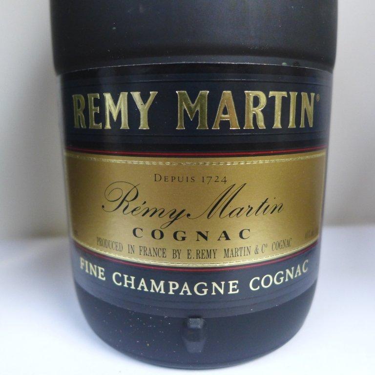 Remy Martin Cognac - 5