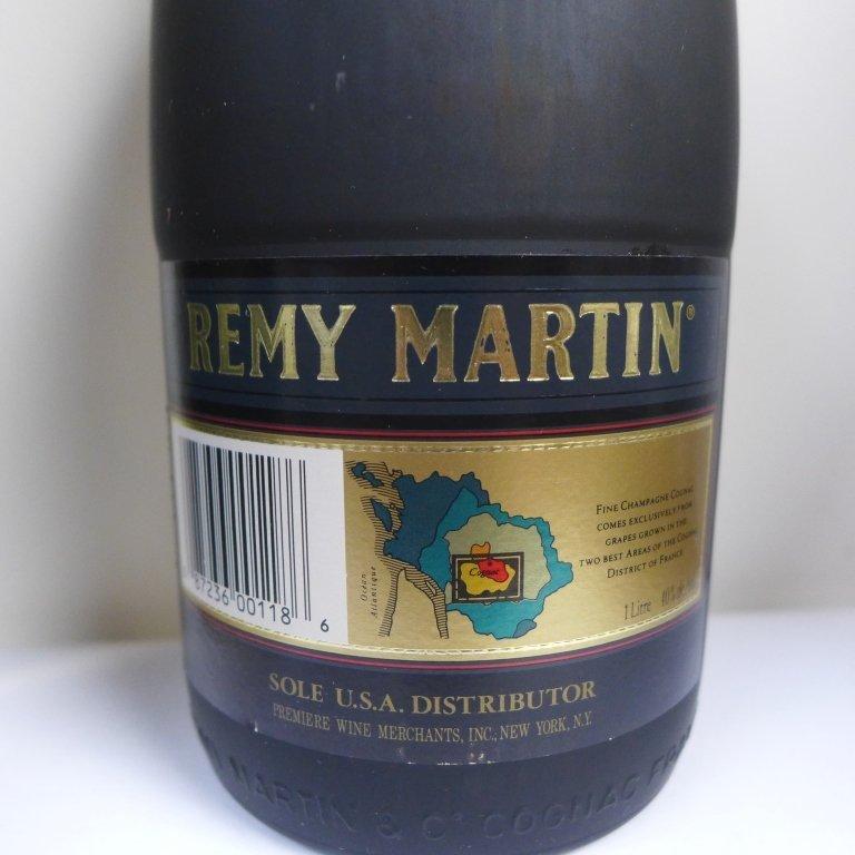 Remy Martin Cognac - 6