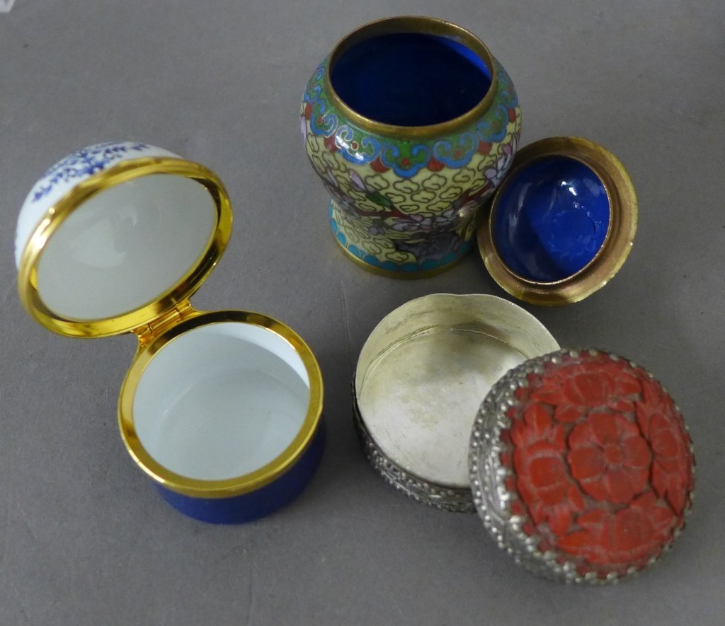 Table Top Accessories - 5