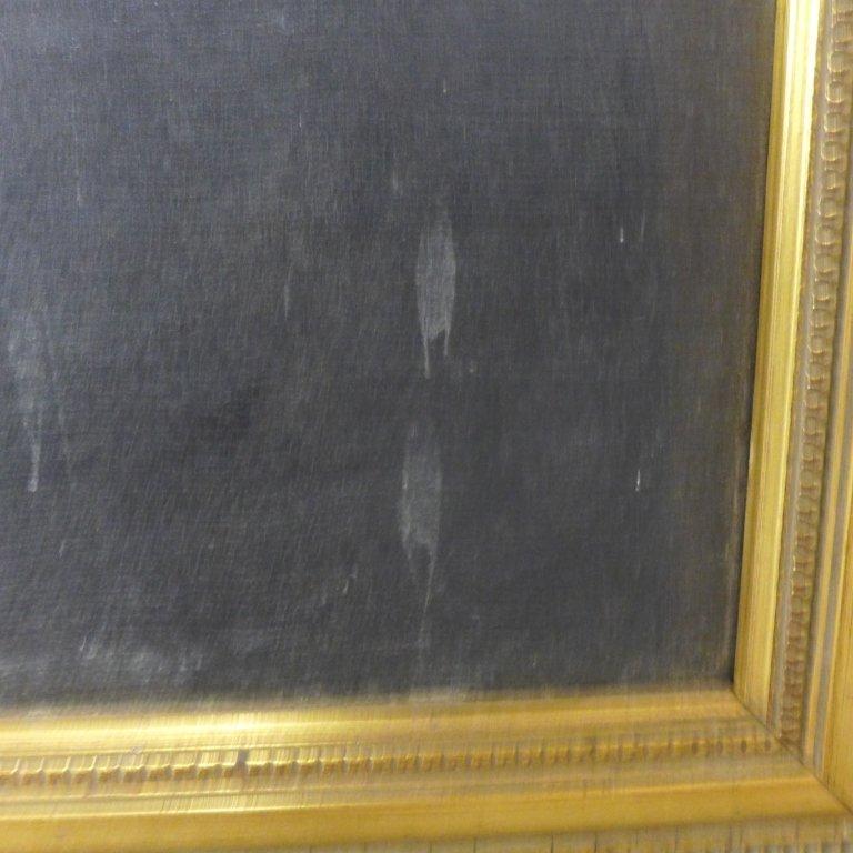 Antique Portrait Painting of George Washington - 7