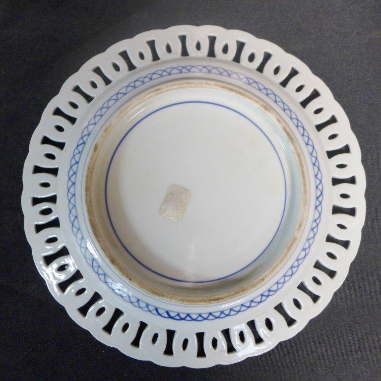 Imari Porcelain Plate Group - 5