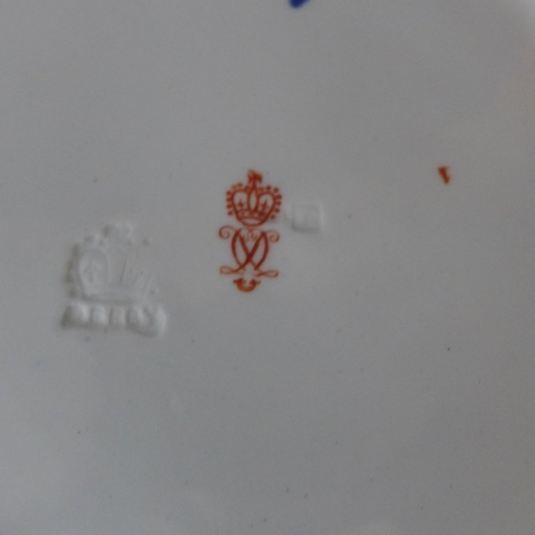 Royal Crown Derby Japan Pattern Plates - 10