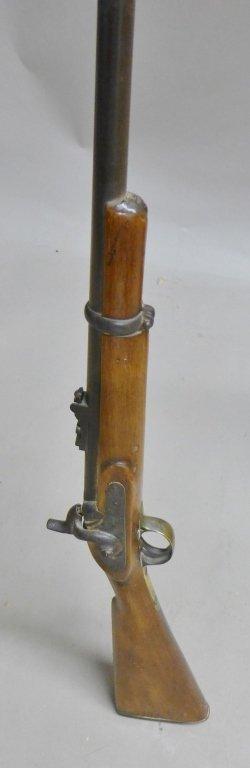 Civil War 1861 Tower Musket - 8