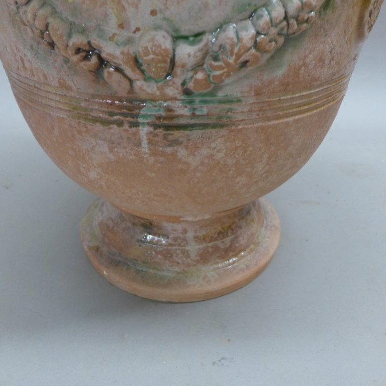 Large Terracotta Planter - 4