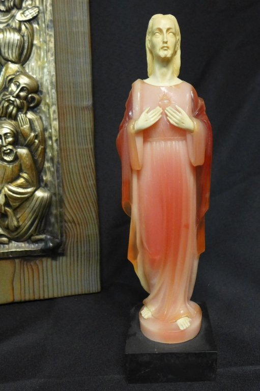Collection of Religious Items - 4