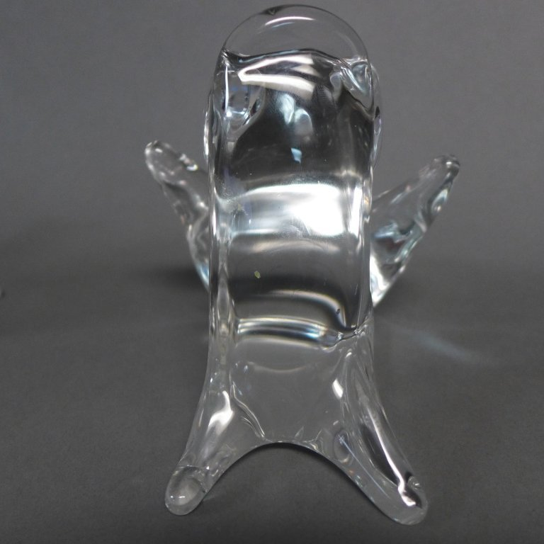 Zanetti Murano Art Glass Frog Grouping - 4