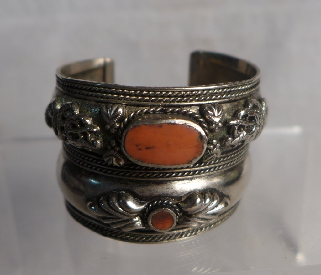 Sterling Silver Southwest Jewelry Assortment - 2