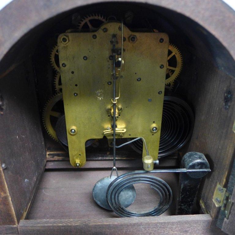 Seth Thomas Mantle Clock - 7