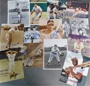 Saint Louis Cardinals 8 x10 Signed Photos