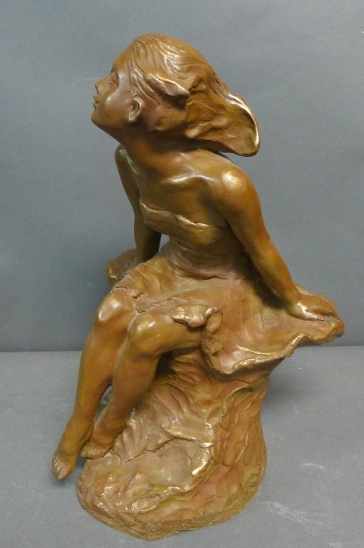 Composition Figural Sculpture - 2