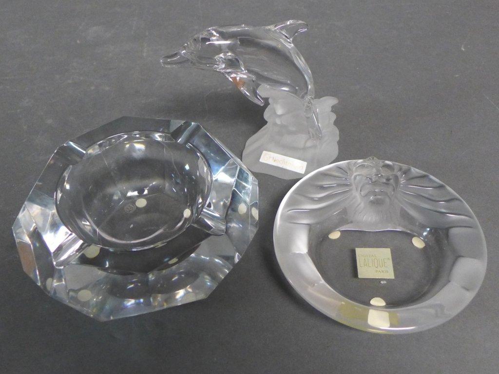 Crystal Grouping