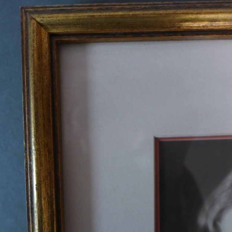 Autographed Photo of Tallulah Bankhead - 5