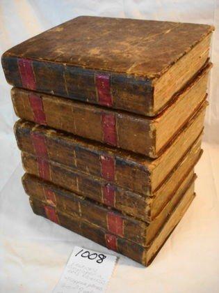 1008: American Encyclopedia of Arts & Sciences, 1806,