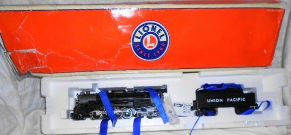 1000: Lionel Engine & Tender #2314, Orig. Box