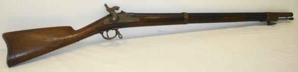 1003: Springfield Cadet Training Rifle c 1863