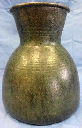 "1018: Willem Coenraad Brouwer 7"" Pottery Vase"