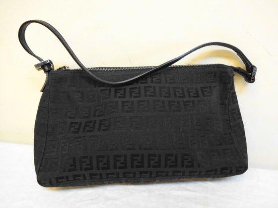 1008: Fendi Designer Handbag