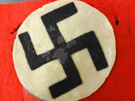 (3) WW2 German Nazi Armbands - 4
