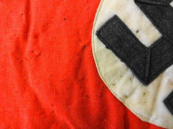 (3) WW2 German Nazi Armbands - 5