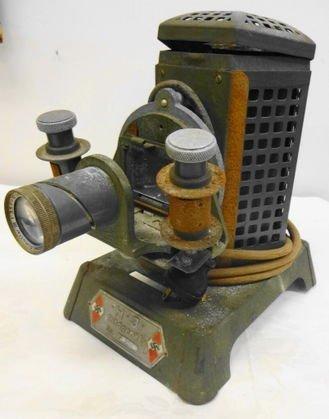 German Nazi Youth Projector, J H Bildgerat F 3157