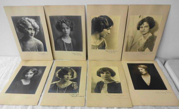Ira L. Hill, Original 1920s Photographs (16)