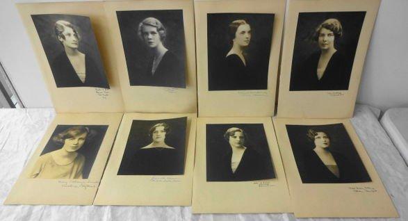 Ira L. Hill, Original 1920s Photographs