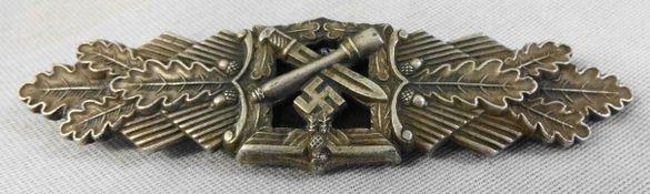 WW2 German SS Close Combat Clasp