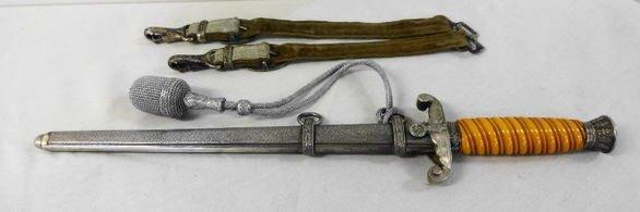WW2 German Nazi Heer Dagger