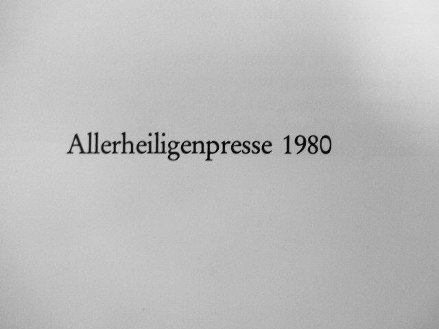 """Wilhelm Von Gloeden """"Homoerotic Photographs"""" 1st Ed - 2"""