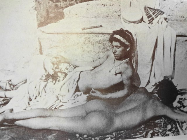 """Wilhelm Von Gloeden """"Homoerotic Photographs"""" 1st Ed - 4"""