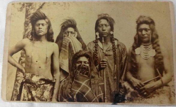 American Indian CDV, Pocatello Tribe