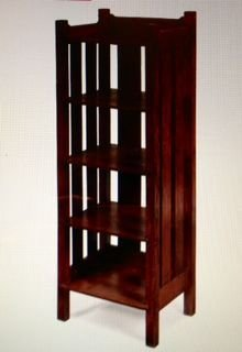 Stickley Brothers Magazine Stand #4802