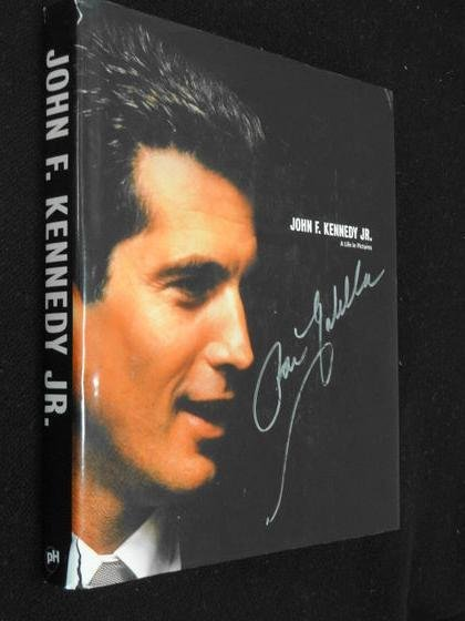 John F Kennedy Jr., A Life In Pictures, Ron Galella