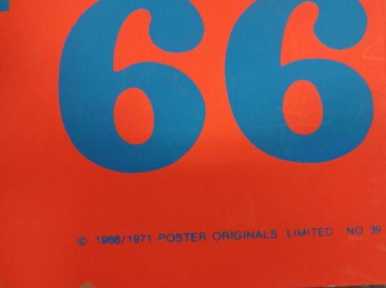 "Robert Indiana, ""Love, Indiana Stable 1966"" Poster - 2"