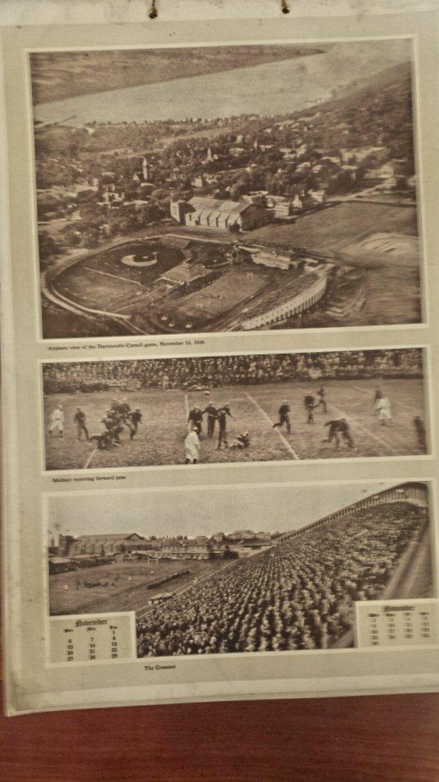 1927 Cornell University Calendar - 3