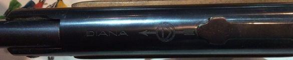 """German Pellet/Dart Gun, """"Diana"""" - 2"""