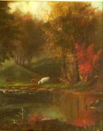 American Landscape Painting, 19th Century
