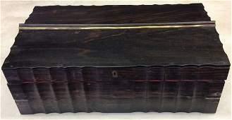 Ladies Lap Desk, Circa 1860's