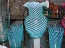 1273: Carnival Glass