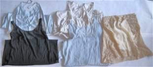 377: 5 Assorted Silk Articles - Prada & Dries Van Noten