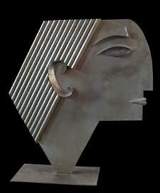 97:Franz Hagenauer Sculpture