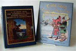 30: TWO FINE COLLECTIBLE BOOKS