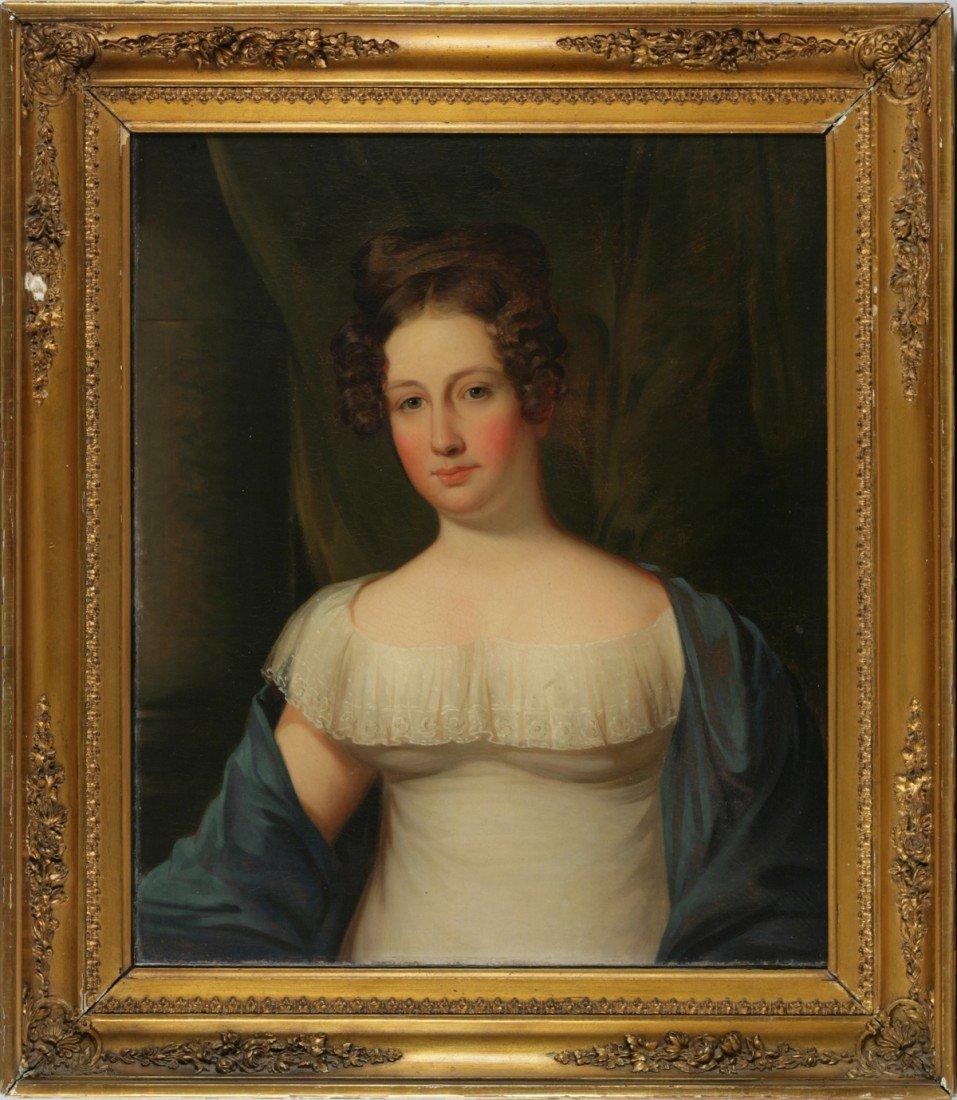 12: Jacob Eichholtz (American, 1776-1842)