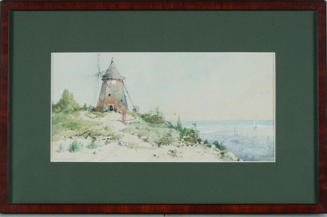 15: William Lewis Sonntag Jr. (American, 1869-1898) (2)