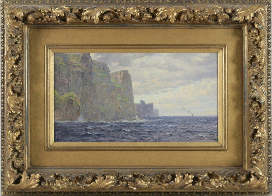 16: William Trost Richards (American, 1833-1905)