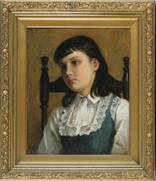Amanda Brewster Sewell (American, 1859-1926)