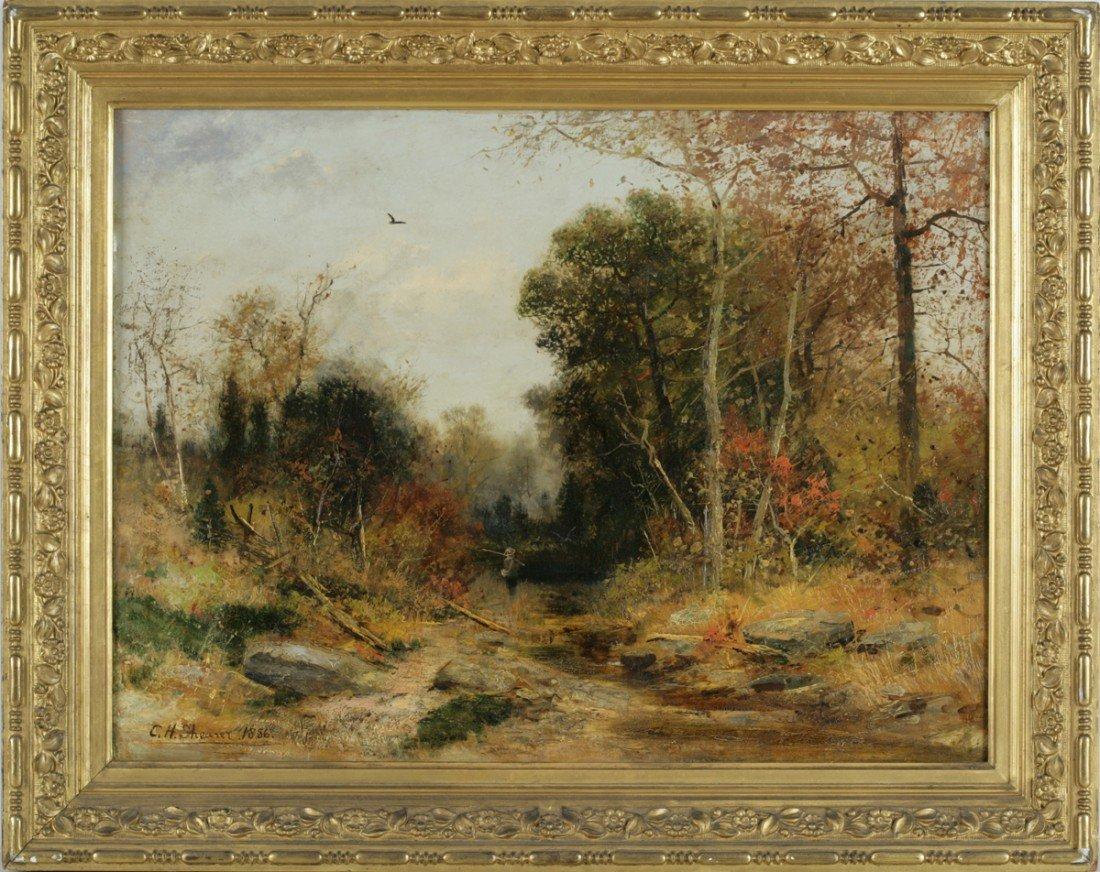 19: Christopher High Shearer (American, 1846-1926)