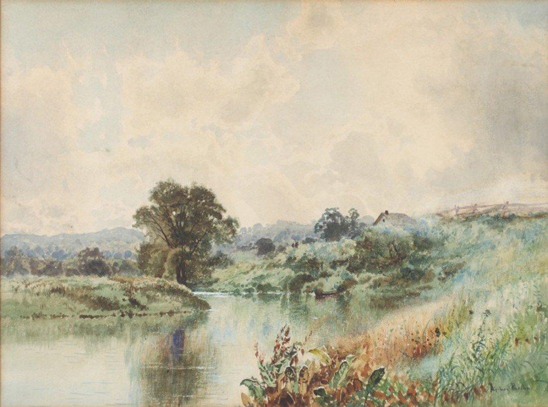 20: Arthur Parton (American, 1842-1914)