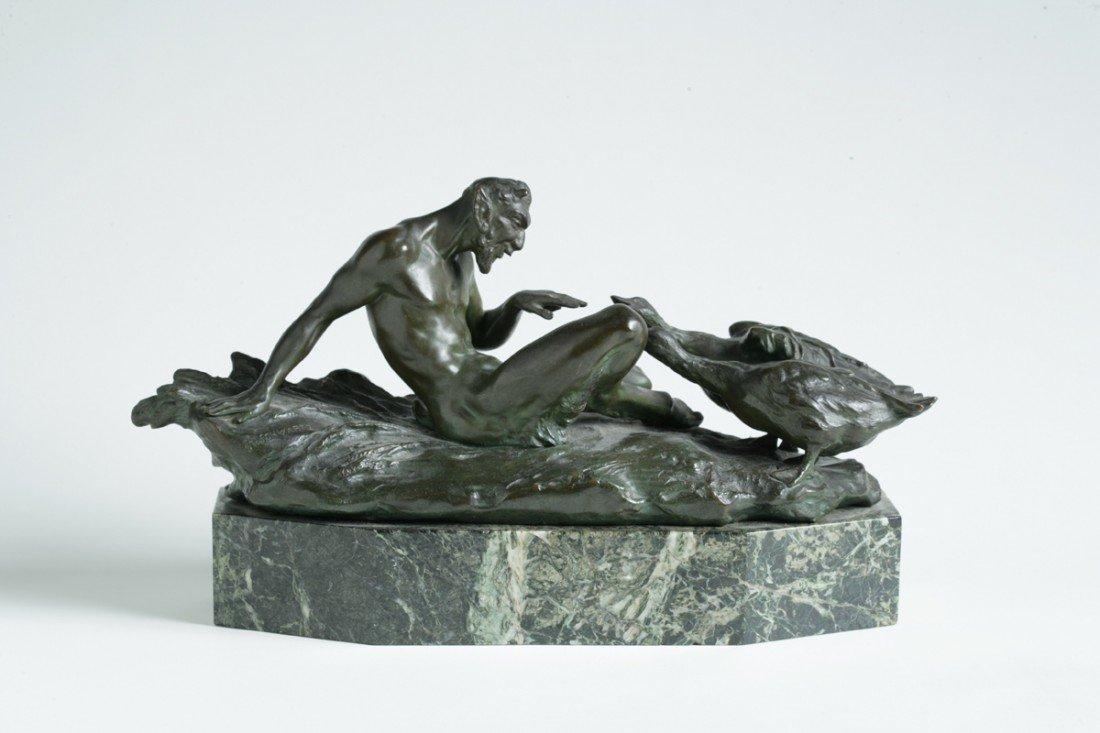 23: Stephan Schwartz (Austrian, 1851-1924)