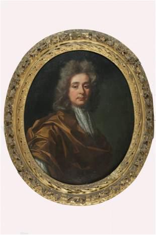 British School, early 18th Century